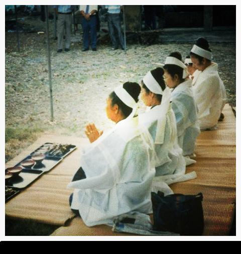 占い ユタ 沖縄